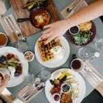 Trzy najważniejsze nawyki żywieniowe