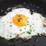 Jaja jednak powodują miażdżycę