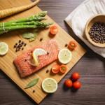 Inuici są lepiej przystosowani do diety bogatej w tłuszcz